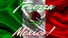 Fuerza México!  @Candidman     #Frases México 19 de Septiembre 2017 Candidman Ciudad de México Fuerza Septiembre Terremoto @candidman