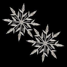 Billedresultat for ice crystals fotos
