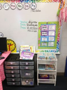 3 Teacher Chicks: Math Rotations and Centers Explained