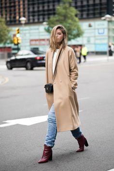 Мс Треинта - блог де мода г tendencias по Alba. - Фэшн-Блогер -