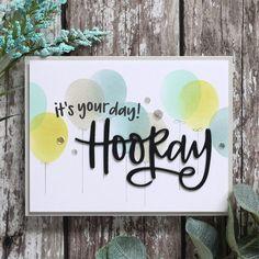 Neat And Tangled, Blog Hop, Shari Carroll