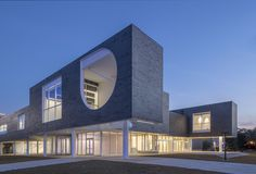 Gallery of Moody Center for the Arts / Michael Maltzan Architecture - 10