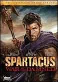 Spartacus: War of the Damned - goHastings
