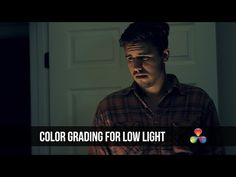 Cinematic Low Light Color Grading | SonduckFilm