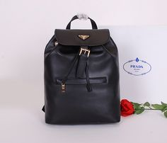 fake designer handbags thailand - 2014 Cheap Prada SOFT CALF LEATHER BACKPACK chalk white,Prada ...