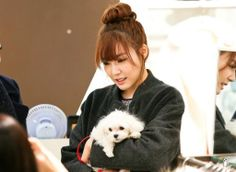 SNSD Tiffany young Prince