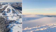 Neige en Alsace : 10 spots pour tâter de la poudreuse bien fraîche Parc National, Spots, Alsace, Mountains, Travel, Ski Touring, Cross Country Skiing, Nordic Skiing, Viajes