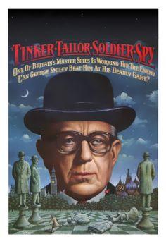 Tinker, Tailor, Soldier, Spy TV mini-series