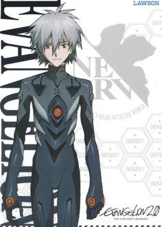Neon Genesis Evangelion picture Picture
