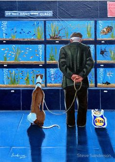 Beautiful..but my favourite fish is still cod! by Steve Sanderson