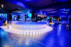 A project four years in the making. A multi million pound venue in the heart of London. An exquisite club, catering for the most demanding clientèle. A stunningly elegant design with high end finishes and unique features. A large, versatile space occupying two different VIP rooms, a main dance floor and a multi-functional private area for special events.