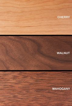 unfinished cherry wood grain - Google Search
