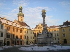 Where he proposed - Sopron, Hungary on that bench