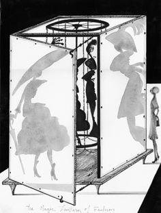 Spectres: When Fashion Turns Back | Victoria & Albert Museum, London | Exhibitions | Judith Clark Costume