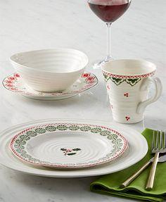 Sophie Conran Christmas Collection | macys.com