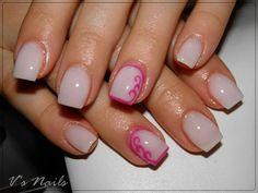 #nails #mine #cute