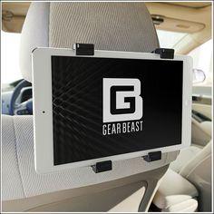 Gear Beast iPad Pro Headrest Mount - Finding the Best iPad Pro Headrest? Take a look on this collection of Best iPad Pro Headrest Mounts from amazon.