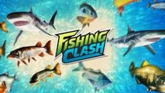 Fishing Clash Hack 2019 Get Free Unlimited Coins & Pearls To Your Account! Simul… Fishing Clash Hack 2019 Get Free Unlimited Coins & Pearls To. Star Citizen, Peak Games, Clash Games, Clash On, Video Game Rooms, Android Hacks, Game Logo, Games For Girls, Pokemon Go