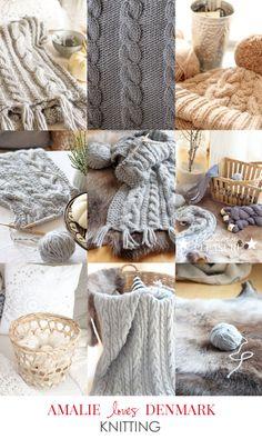 Amalie loves Denmark Knitting