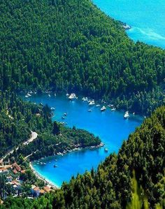 Skopelos Greece: Compare Skopelos to other Greek Islands Dream Vacations, Vacation Spots, Places To Travel, Places To See, Skopelos Greece, Santorini Greece, Myconos, Places In Greece, Greece Holiday