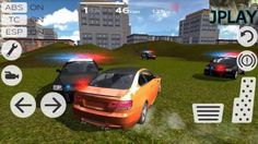 extreme car driving racing 3d para andfroid apk full new