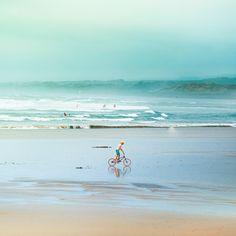 Beach Summer   Flickr - Photo Sharing!