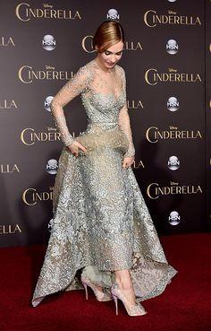 Inspire-se nas famosas para virar uma princesa da Disney (sem dar na cara!) - Bolsa de Mulher