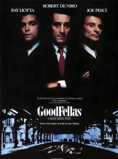 Goodfellas - a must watch