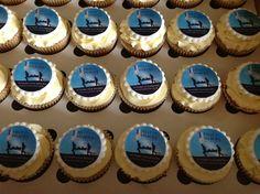 Help for heroes cupcakes | helpforheroes.org.uk | #H4H #colossalcakesale