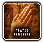 "Just received email with a Prayer Request.  Please Pray ~ """"Mrs. K will not last much longer, she needs prayer.  As well, please pray for her caretaker and family, that have moved in with Mrs. K and will no longer have a place to stay once she passes.""  Please lift each of these up in prayer.  Thanks!"