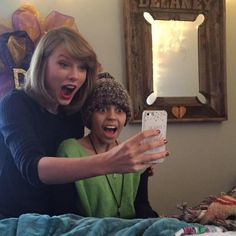 Colorado teen battling cancer meets pop star Taylor Swift | News - Home