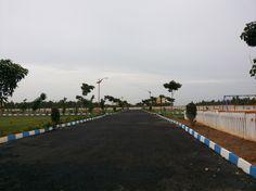 Residential Plots at Oragadam