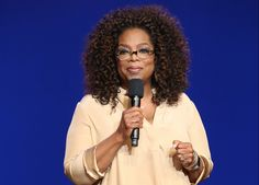 In this SuperSoul short, Oprah Winfrey takes us back through her life, and what she has ultimately learned from her experiences:
