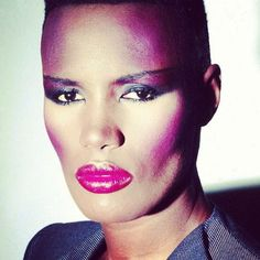 #Repost @missgracejones  #gracejones Jamaican-born Grace Jones singer songwriter model record producer and actress left her family in Syracuse NY and immersed herself in 1960's counterculture in Philadelphia. At 18 she moved to NYC signed with Wilhelmina and left for Paris to work for Yves Saint Laurent sharing an apartment with Jerry Hall and Jessica Lange. There Jones frequented Paris' most popular gay club socializing with Giorgio Armani and Karl Lagerfeld. In the late 70's she performed…
