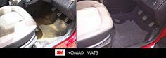 3M Nomad Mats