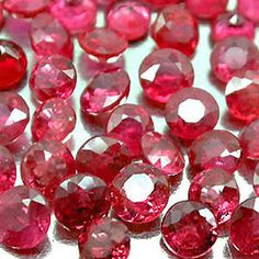 Nick is slow to believe Gatsby's stories about what he did in the past until he sees pictures. Nick sees a picture of Gatsby opening up a chest of rubies which makes him finally believe Gatsby's past.