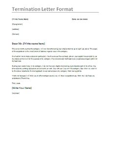 Letter Format Word 10 Partnership Agreement Templates  Word Excel & Pdf Templates .