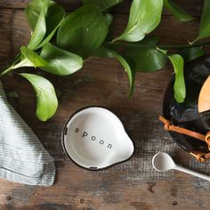 Stoneware Spoon Rest - Magnolia Market | Chip & Joanna Gaines