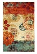 Carolina WeaversVibranceWatercolor Scroll Rug