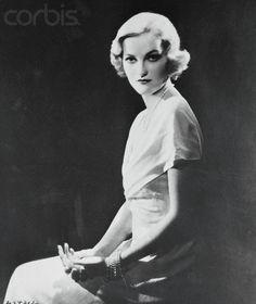 American Heiress Doris Duke