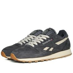 Reebok Classic Leather Vintage - Sneakers - Departments ($50-100) - Svpply