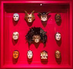 From Stanley Kubrick: The Exhibition at Gl. Wife Affair, Film Blade Runner, Eyes Wide Shut, Occult Art, Indie Movies, Dope Art, Stanley Kubrick, Halloween Horror, Film Director