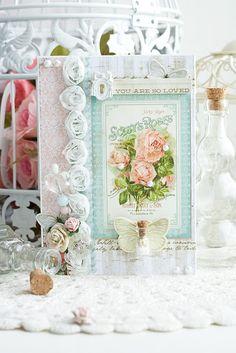 Inspiration: card / greeting card