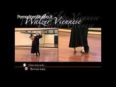 Valzer Viennese Lezione di Gianni Nicoli pt 1-3 - YouTube Youtube, Youtubers, Youtube Movies