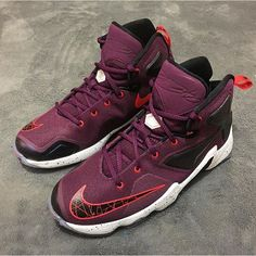 Release Date: Nike LeBron 13