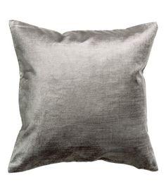 H&M Velvet Cushion Cover $9.99