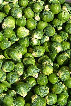 Disliked these's growing up... Just found a amazing recipe roasting, with a hint of pepper, Kosher salt & olive oil...Yummy ; D