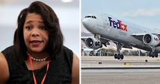 Ramona Hood, first Black woman CEO at FedEx African American News, Case Western Reserve University, Overnight Delivery, Business News, Black History, Presidents, Black Women, Woman, Vice President