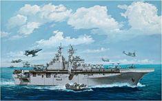 Navy Coast Guard, Naval History, United States Navy, Navy Ships, Submarines, Modern Warfare, Ship Art, Aircraft Carrier, Military Art