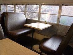 Food Shark dining car (school bus) 10 by foodshark, via Flickr